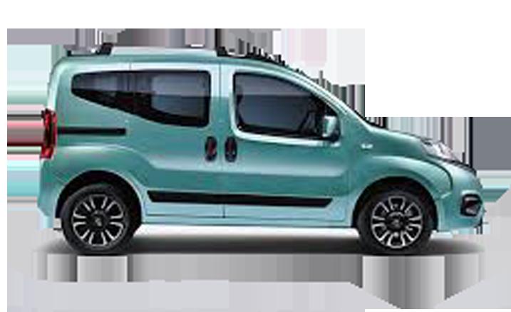 FIAT <span>FIORINO (IVMD)