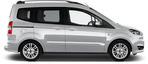 FORD <span>TOURNEO COURIER